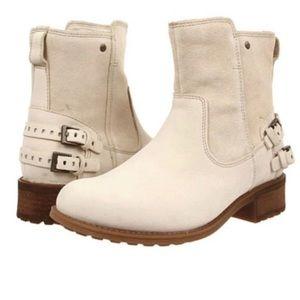 Ugg Orion Waterproof Leather Boot, NIB